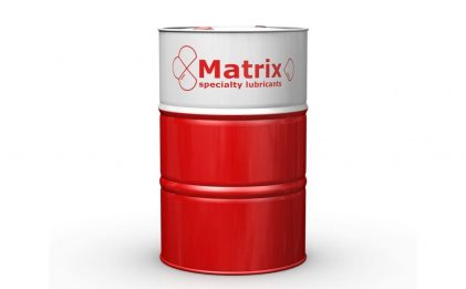Matrix Coolmax Lubricants